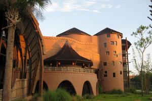 Disney Animal Kingdom Villas – Kidani Village