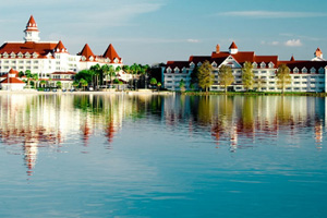 Disney Grand Floridian Resort & Spa
