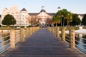Disney Yacht Club Resort
