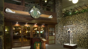 Disney´s Sequoia Lodge